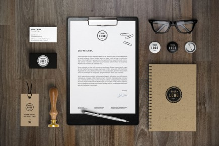 Legal consulting identity